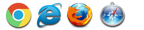 Get online what is a browser Browser icon